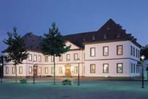 Schloß in Simmern