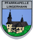Logo Pfarrkapelle