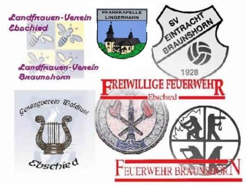 Unsere Vereine